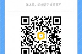 币圈项目VRA官方电报群链接和二维码